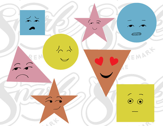 Snarky Faces Snarky Clipart for Crafters Add a by TheSnarkRemark.