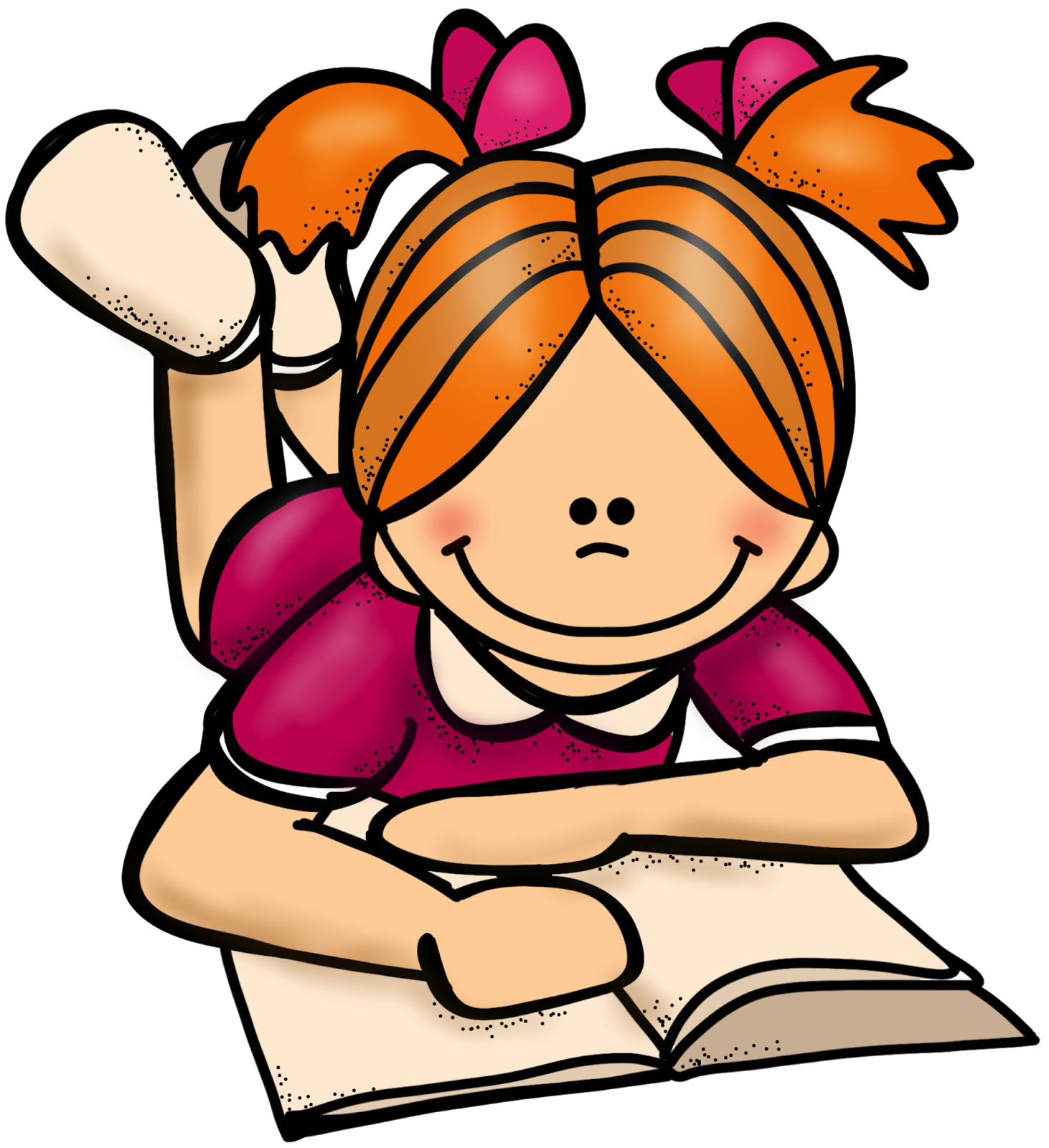 Listen To Reading Clipart.