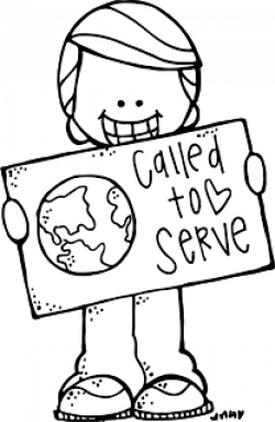 Missionary clipart called to serve, Picture #1664826.