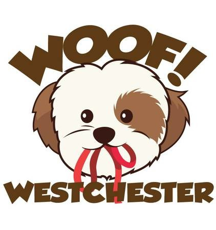 Let Us Take The Dog Out When You Can't! Woof Westchester (914) 343.