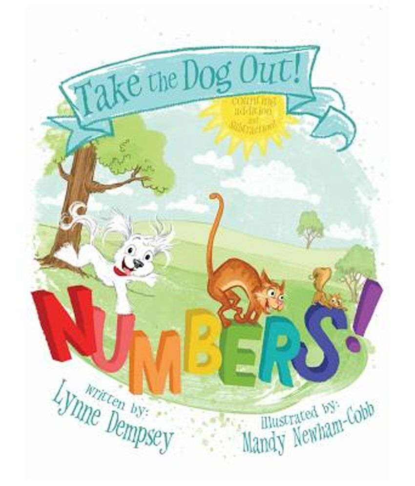 Numbers!: Take the Dog Out: Buy Numbers!: Take the Dog Out Online.