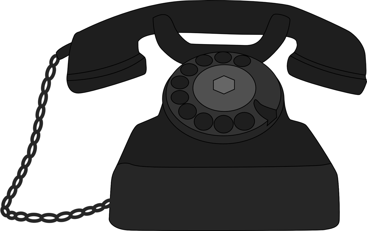 Phone free to use clip art.