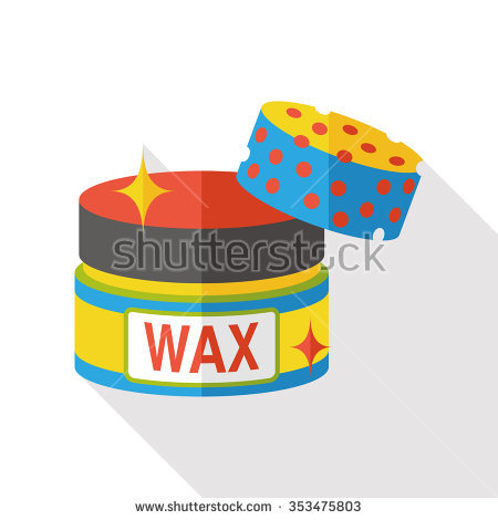 Car Wax Stock Images, Royalty.