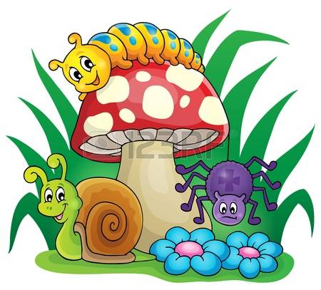 2,816 Toadstool Stock Vector Illustration And Royalty Free.