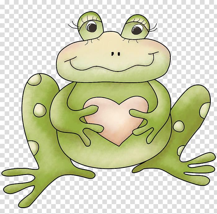 Pond, Frog, Post Cards, Amphibians, Toad, Crazy Frog.
