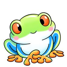 17 Best images about Frog on Pinterest.