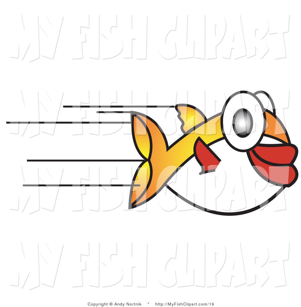 Royalty Free Stock Fish Designs of Toadies.