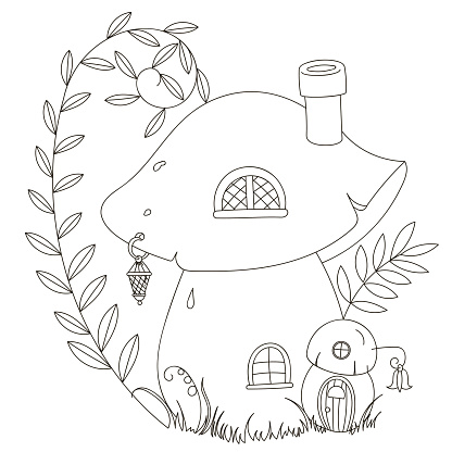 Free Fairy Toadstool Cliparts, Download Free Clip Art, Free.