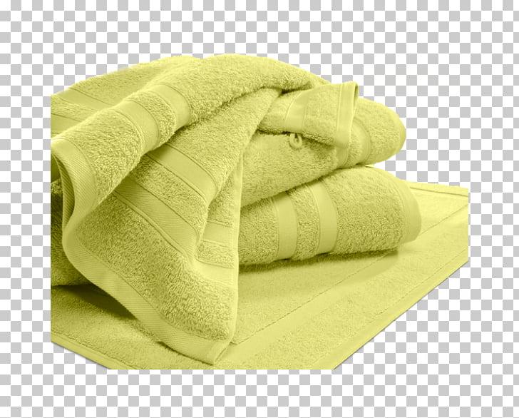 Edredón toalla cubre albornoz algodón, anis PNG Clipart.