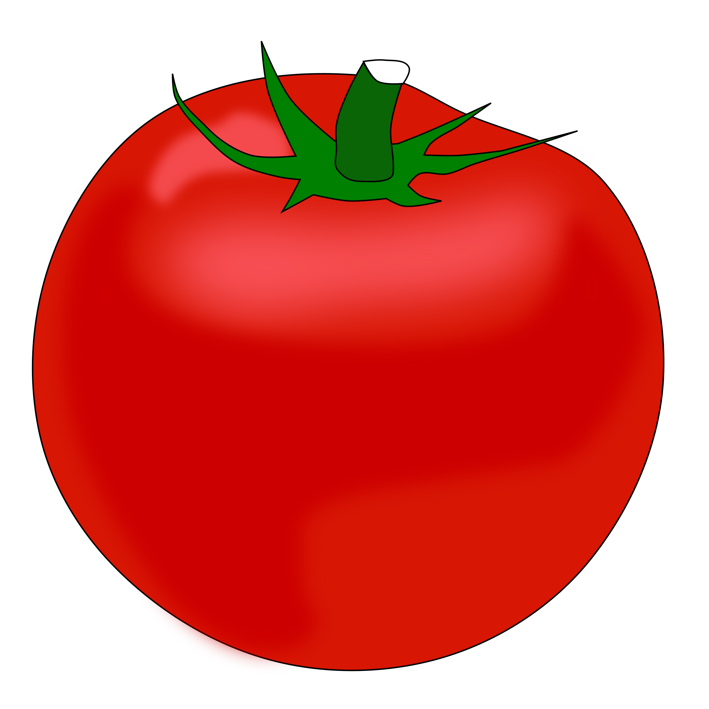 Tomato Clipart (4715) Free Clipart Images — Clipartwork.