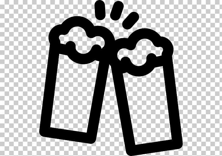 Beer bottle Alcoholic drink Food , real toast PNG clipart.