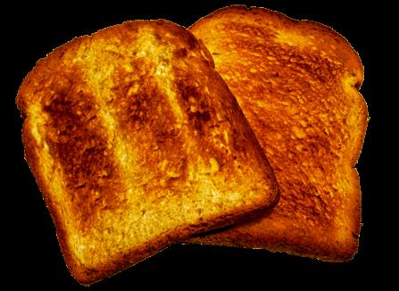 23+ Toast Clipart.