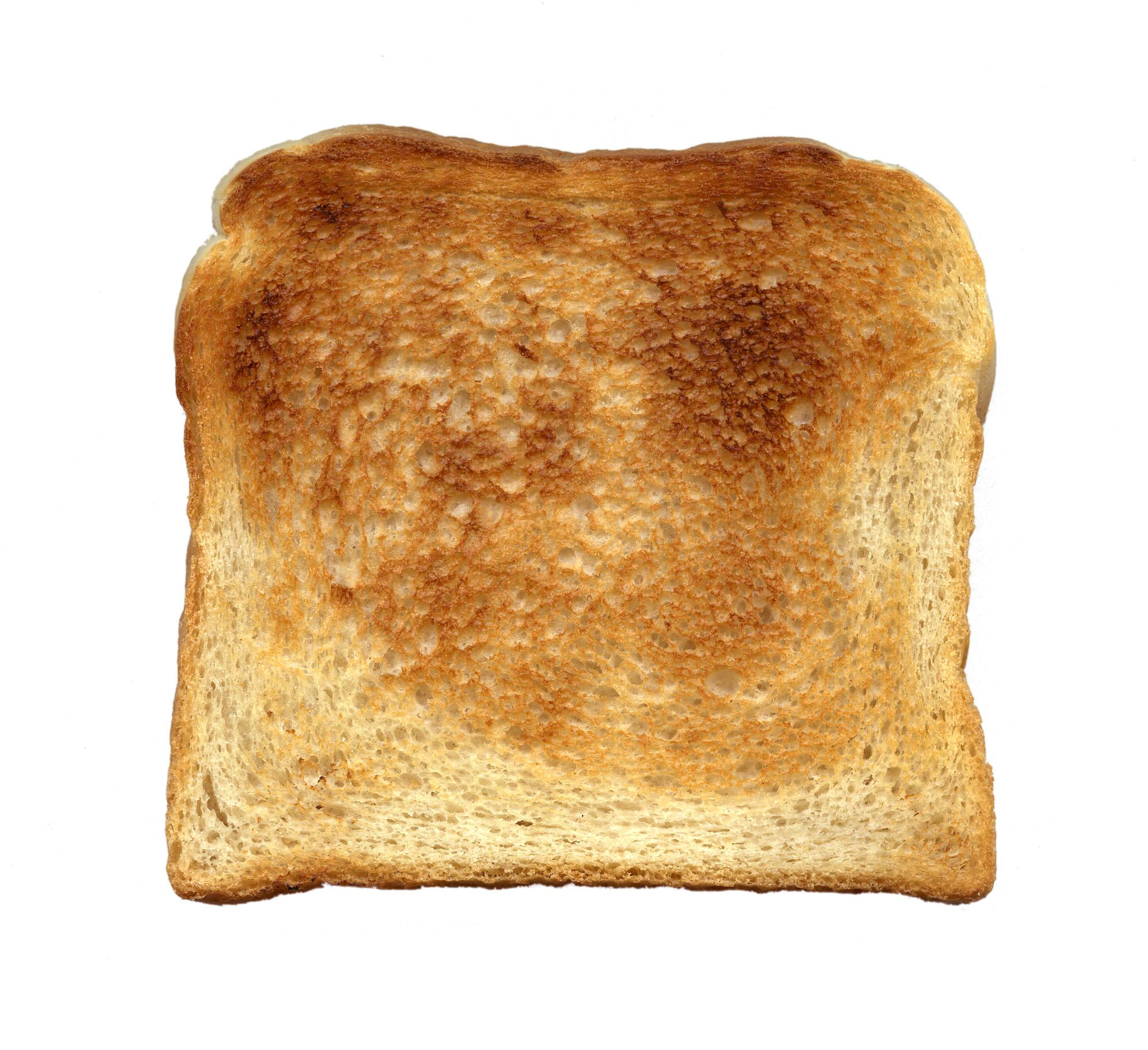 26+ Toast Clipart.