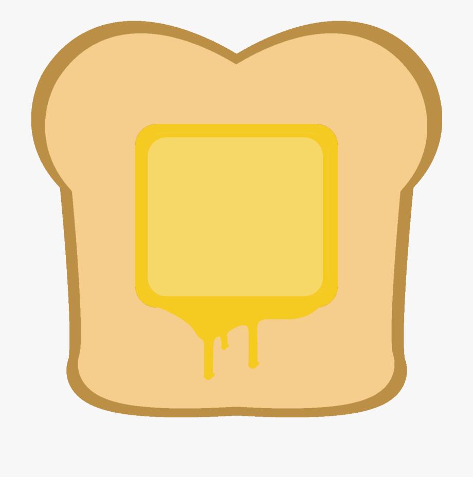 Butter Clipart Transparent.
