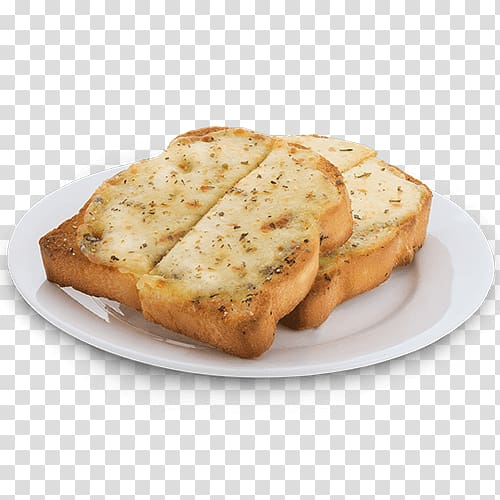 Brown sandwich in plate, Toast Garlic bread Pizza Welsh.