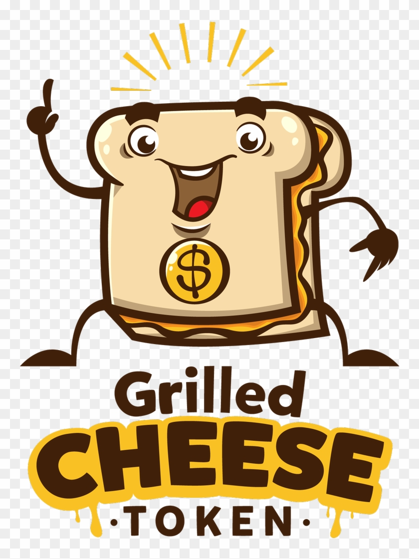 Grilled Cheese Clipart Government.