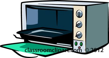 Toaster oven » Clipart Portal.