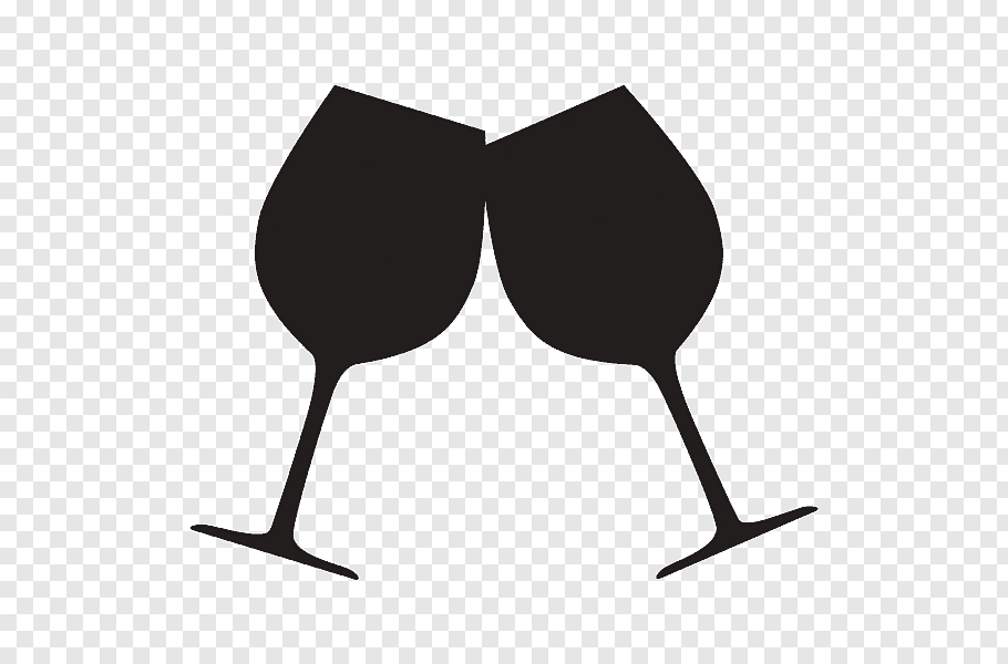 Wine glass Champagne Toast, wine free png.