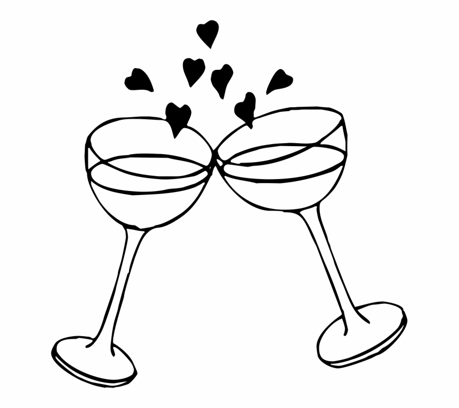 Image Result For Toasting Glasses Icons Shower.