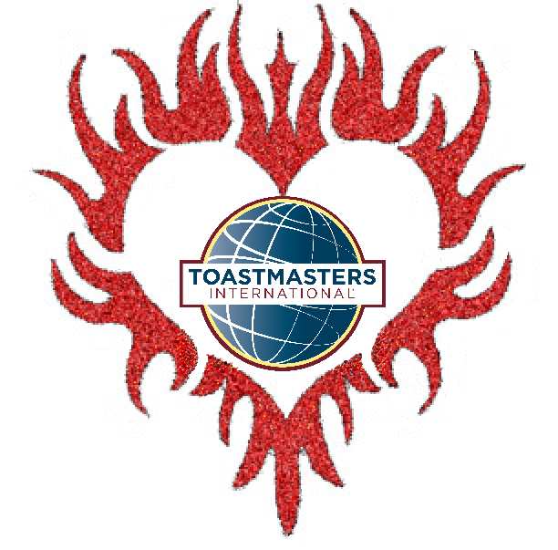 Heart of TN Toastmasters.