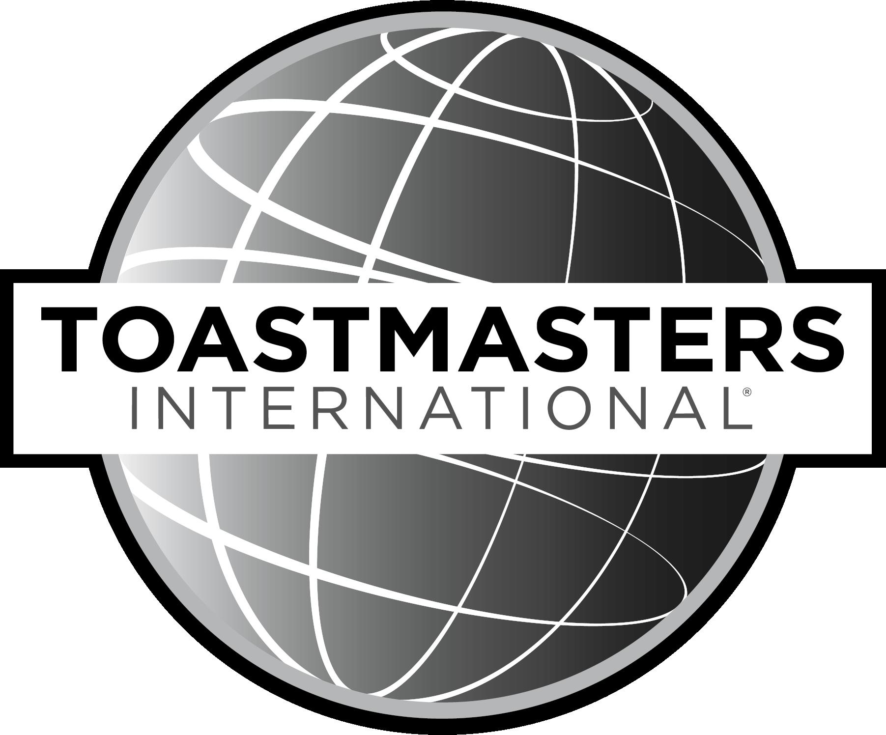 Toastmasters International.