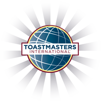 My Time with Toastmasters • Brent.