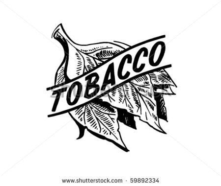 297 Tobacco free clipart.