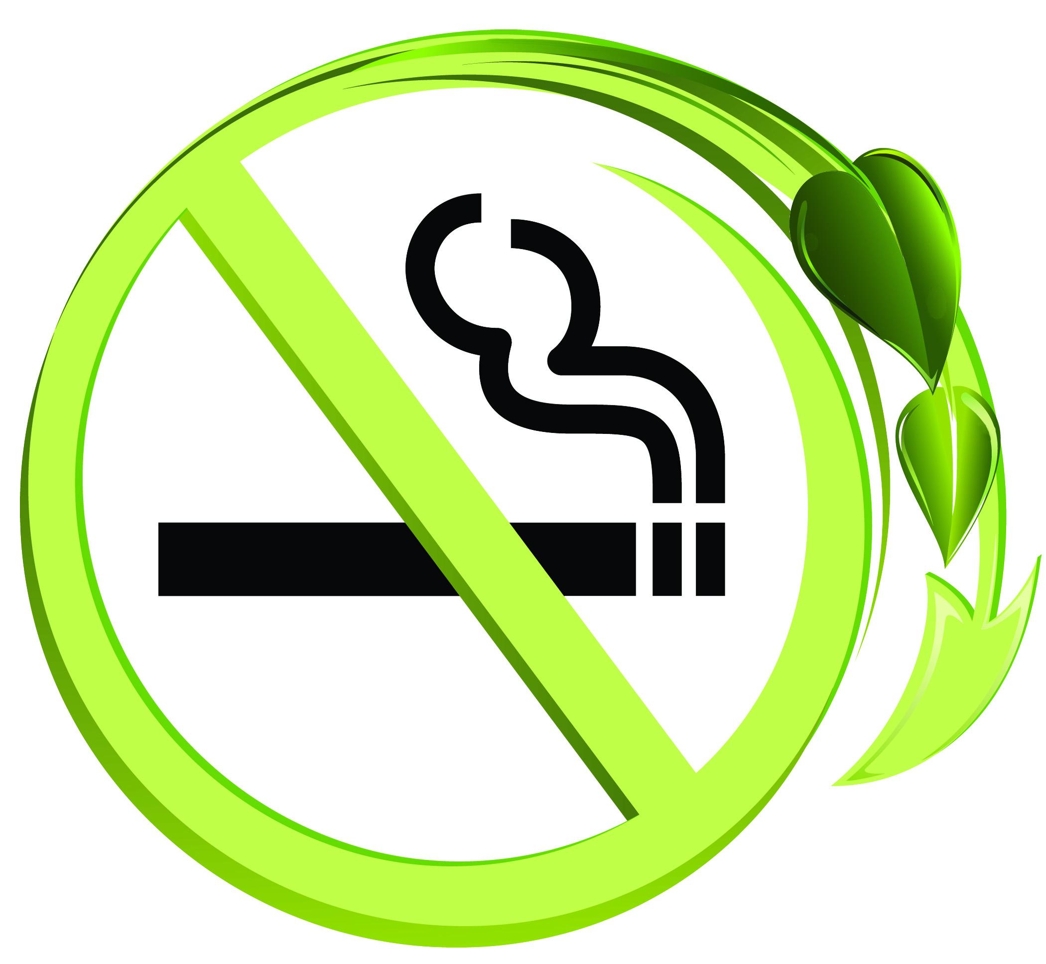Smoke Free.