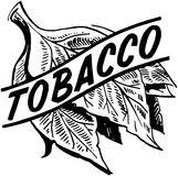 Tobacco clip art.