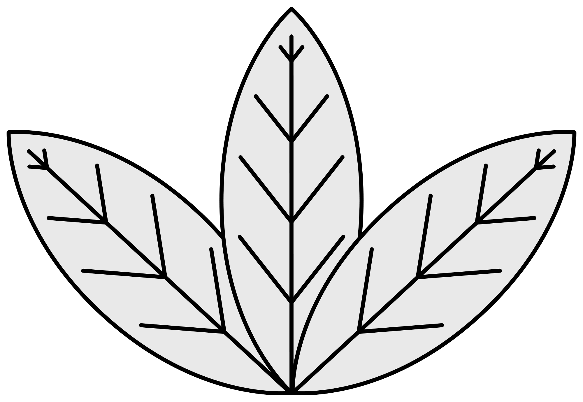 Leaves clipart tobacco leaf, Picture #1526414 leaves clipart.