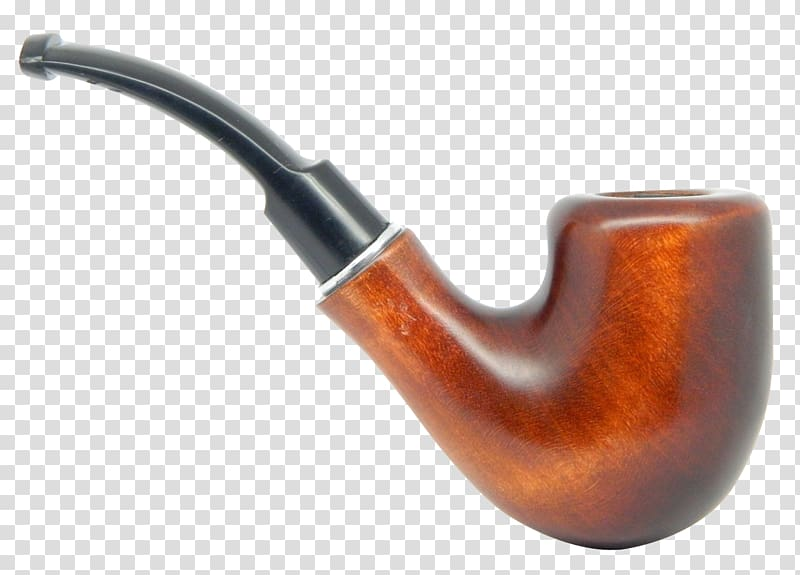 Tobacco pipe Pipe smoking, Smoking Pipe transparent.