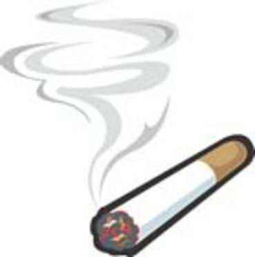 Animated Smoke Clipart.