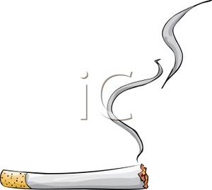 Similiar Cigarette Smoke Clip Art Keywords.
