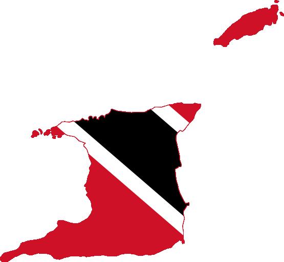 clipartist.net » Clip Art » Trinidad and Tobago clipartsy.com.