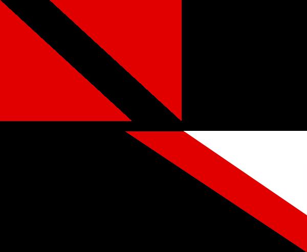 Trinidad And Tobago clip art Free Vector / 4Vector.