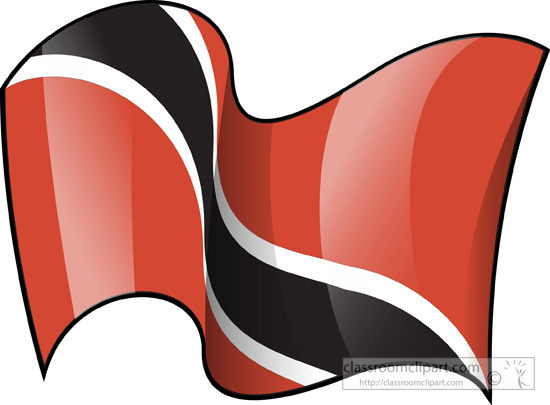 Trinidad and tobago clipart #13