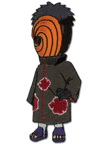 Naruto Clip Art.