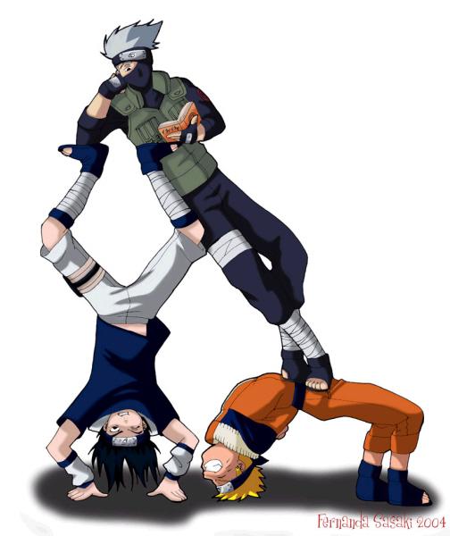 Naruto tobi clipart.