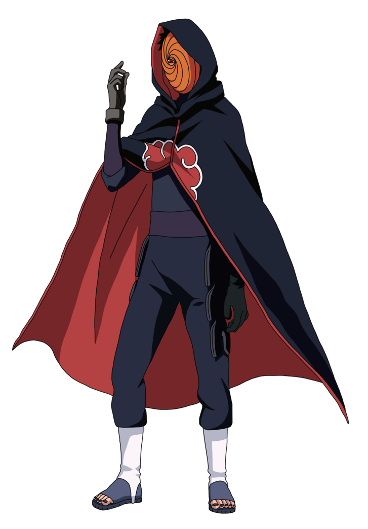 Toby Naruto Shippuden PNG Clipart.