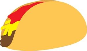 Similiar Taco Lunch Clip Art Keywords.