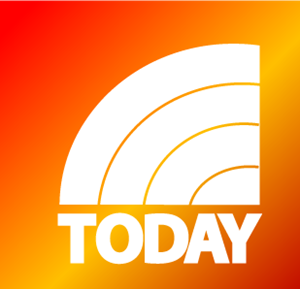 Today Show Logo Vector (.EPS) Free Download.