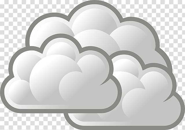 Weather forecasting Computer Icons Symbol , cloudy.