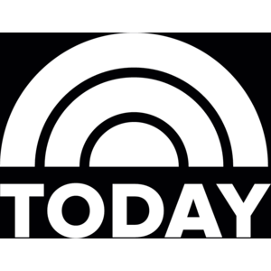 Today Show logo, Vector Logo of Today Show brand free.