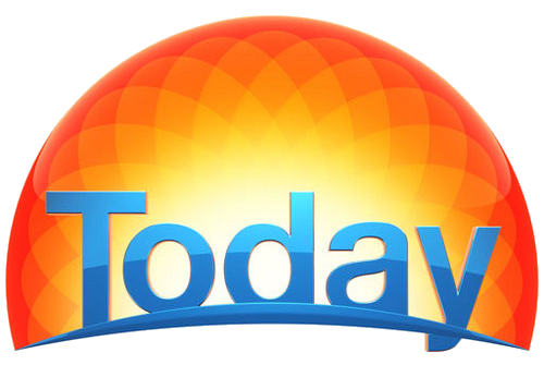The today show Logos.