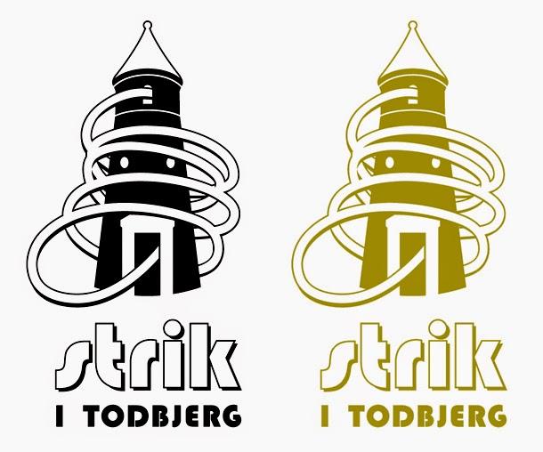 Randi Schmidt: Strik i Todbjerg.