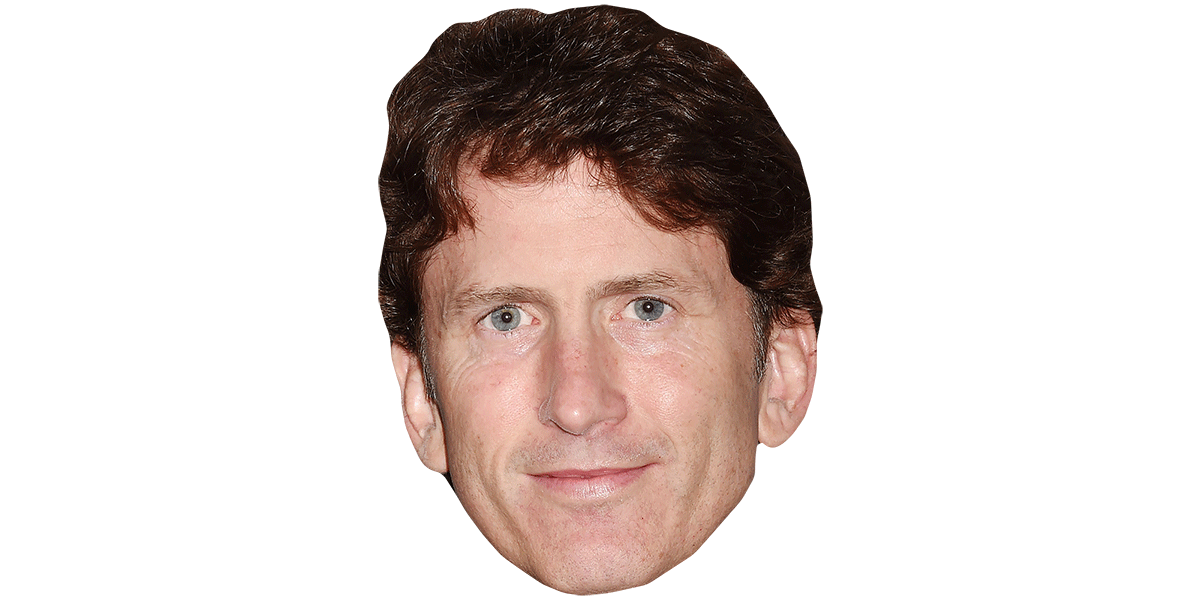 Todd Howard Png (103+ images in Collection) Page 1.
