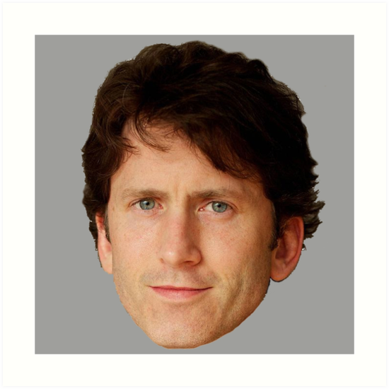 Todd Howard Png (103+ images in Collection) Page 3.