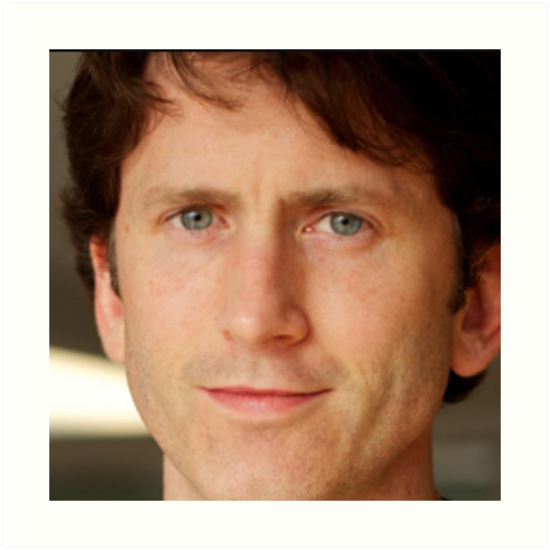 Todd Howard Png (93+ Images In Collectio #486528.