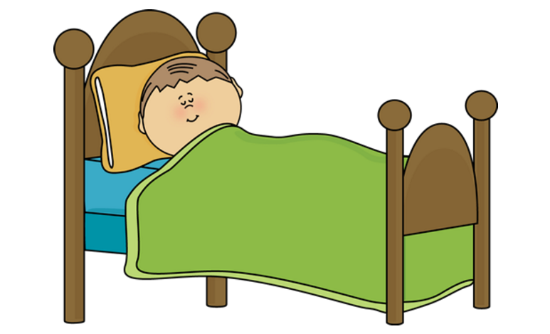 Image result for bed clipart.
