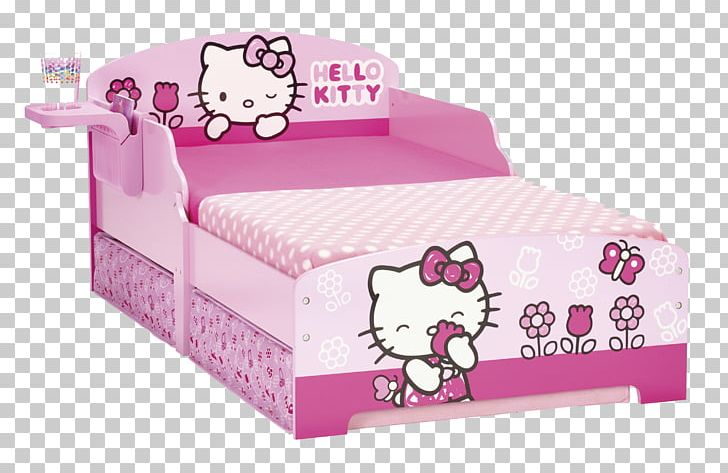 Hello Kitty Toddler Bed Cots Bedding PNG, Clipart, Baldachin.